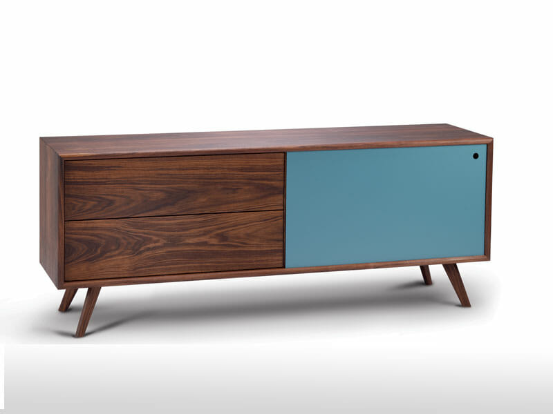 Donna sideboard sch ne betten matratzen in frankfurt for Sideboard zirbenholz