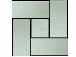 4 1/2 Tatami (270 x 270 cm)