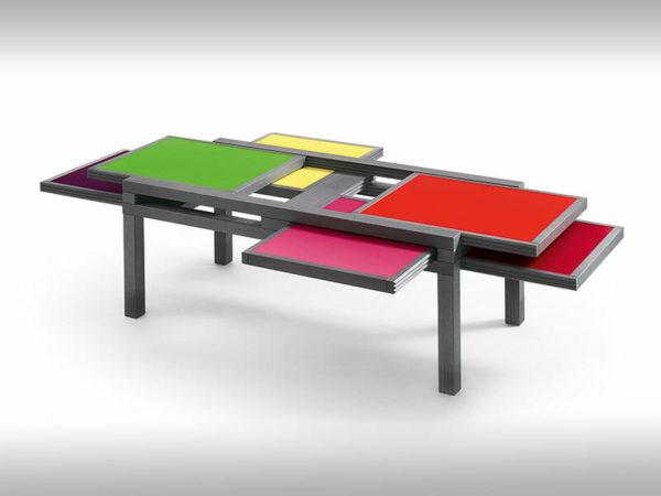 hexa. Black Bedroom Furniture Sets. Home Design Ideas