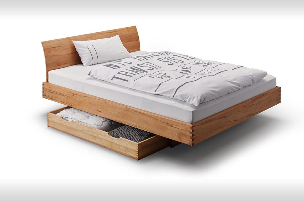 zirbenholz betten sch ne betten matratzen in frankfurt bios affair. Black Bedroom Furniture Sets. Home Design Ideas
