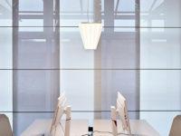 Lichtfilter mit Panelsystem