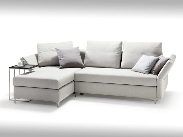 corner sofa with sleeping function