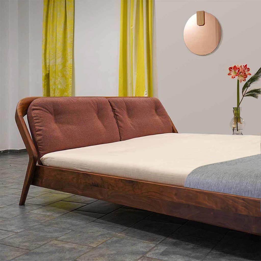 Schöne Betten und Matratzen in Frankfurt bei bios affair