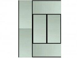 6 Tatami (270 x 360 cm)