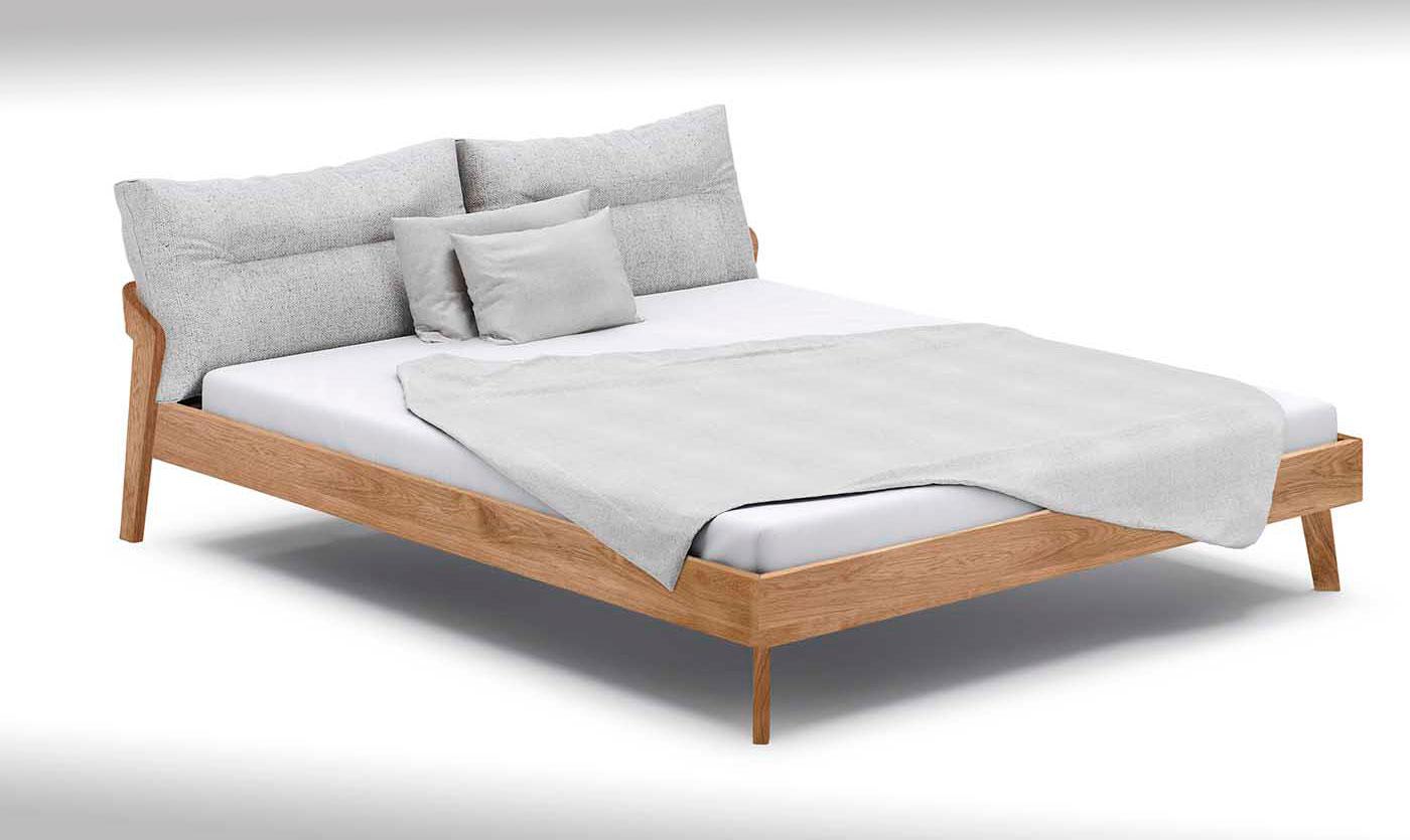 Schöne Betten bei bios affair Frankfurt