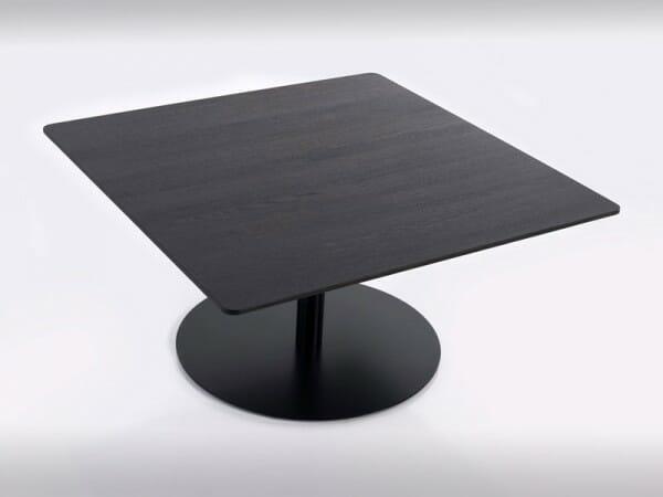 B 14 schwarz, quadratisch