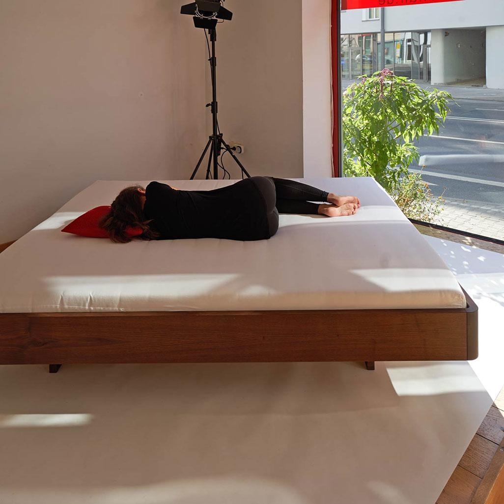 Betten und Matratzen in Frankfurt bei bios affair