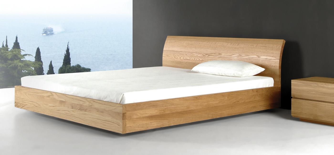 Bettsystem mit vielen Optonen
