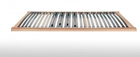 Flacher Rahmen mit 5 cm Bauhöhe