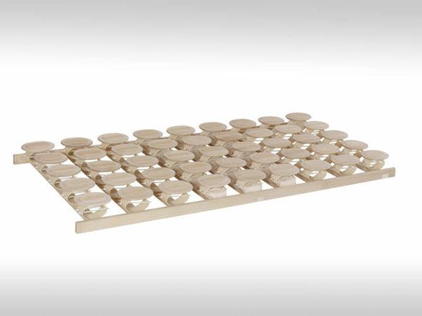 Relax 2000 mit Holzteller-Federmodulen
