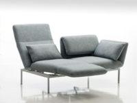 Relaxposition und Sitz