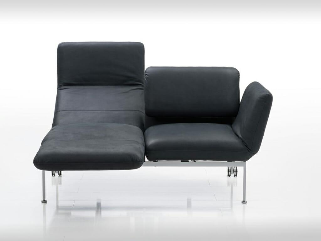 leder liegesessel trendy relaxsessel leder evasion schwarz with leder liegesessel awesome. Black Bedroom Furniture Sets. Home Design Ideas