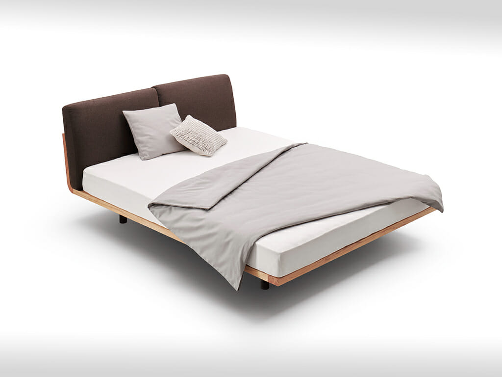bed without frame