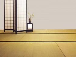 Tatami-Matten - Japanische Reisstrohmatten